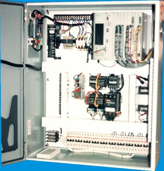 Control Panel Division Of Aqua-Air Manufacturing