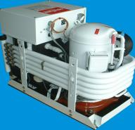 Alpha 2-6 Ton Chiller Units
